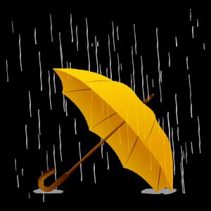 Cuento El vendedor de lluvias