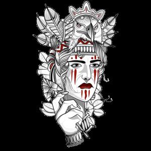 La leyenda del nopal