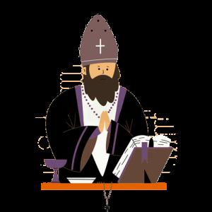 Las tres misas rezadas